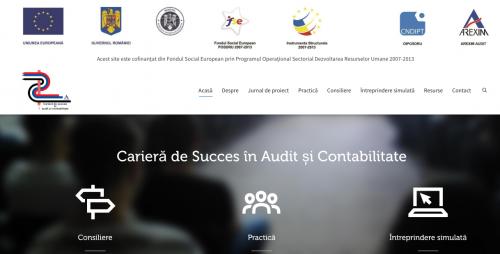 Audit Contabilitate Consultanta